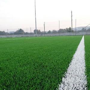 искусственный газон 60 мм