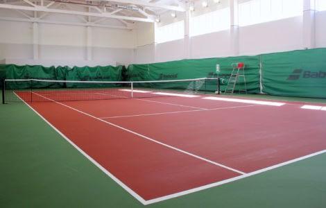 Khard Tennis Court