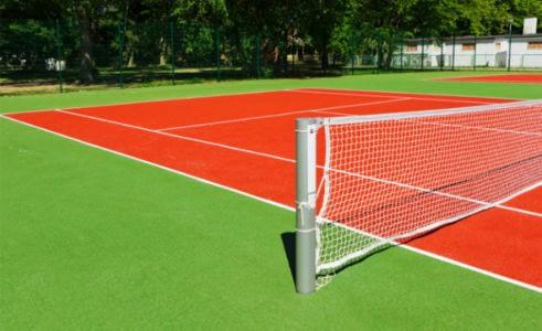 Hard Tennis