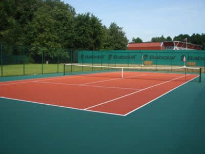 Khard Pokrytie Tennis 3